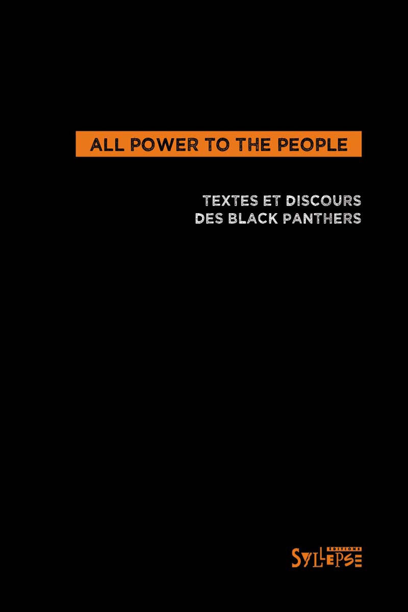 All Power to the People EBOOKS