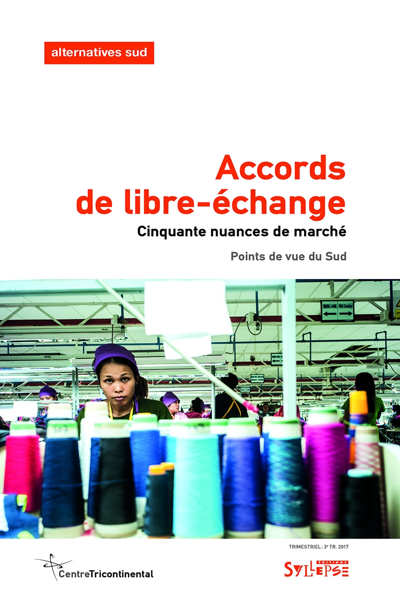 Accords de libre-échange Alternatives Sud