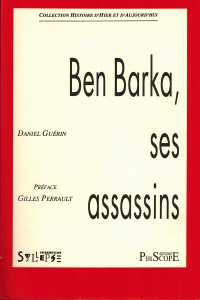 Ben Barka et ses assassins