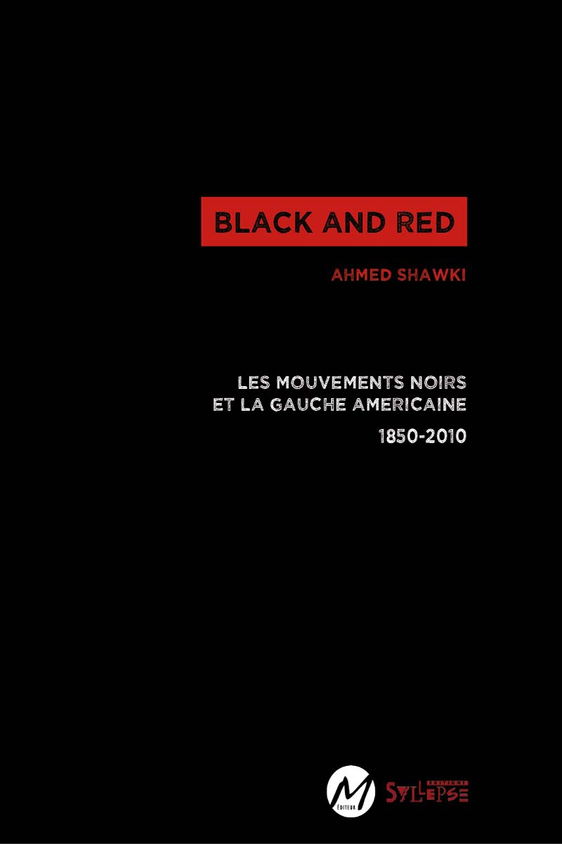 Black and Red Radical America