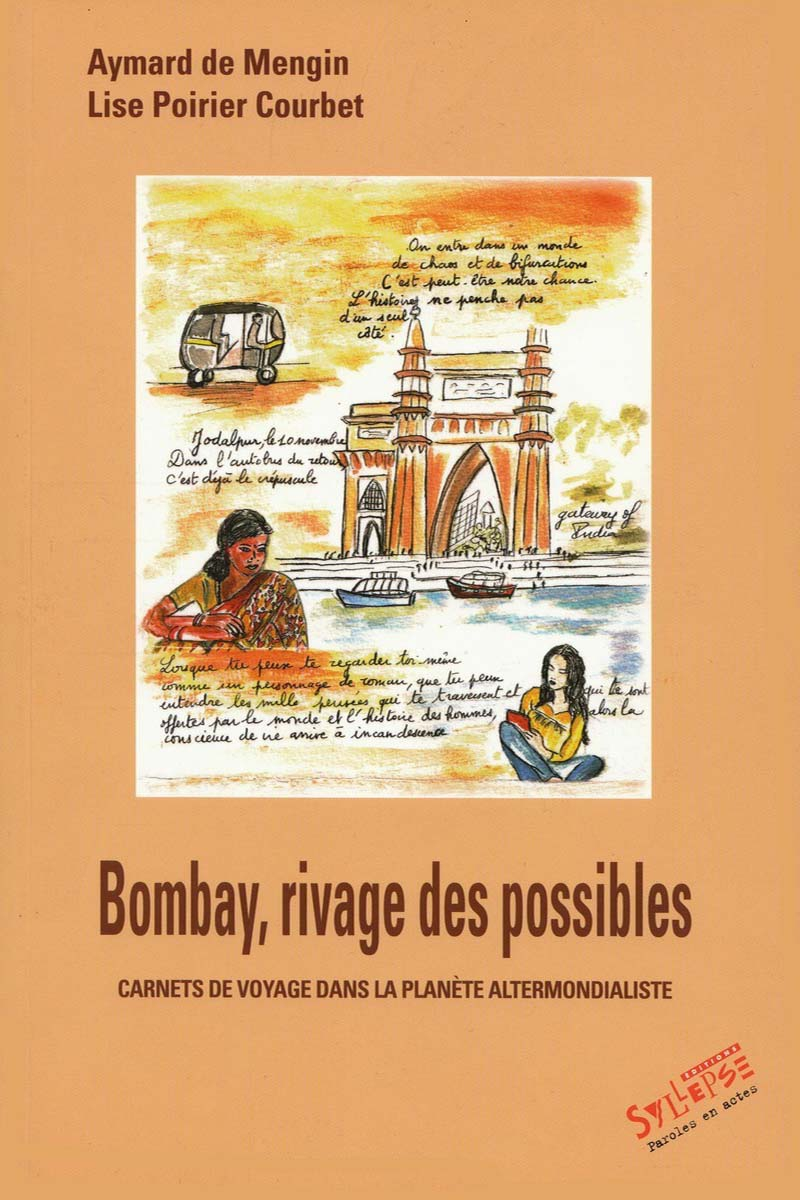 Bombay, rivages des possibles Points cardinaux