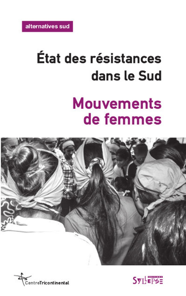 Mouvements de femmes Alternatives Sud