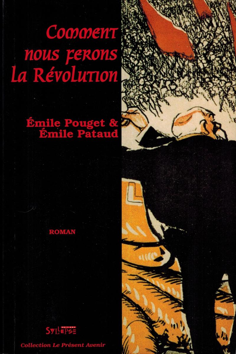 Couverture de Comment nous ferons la revolution