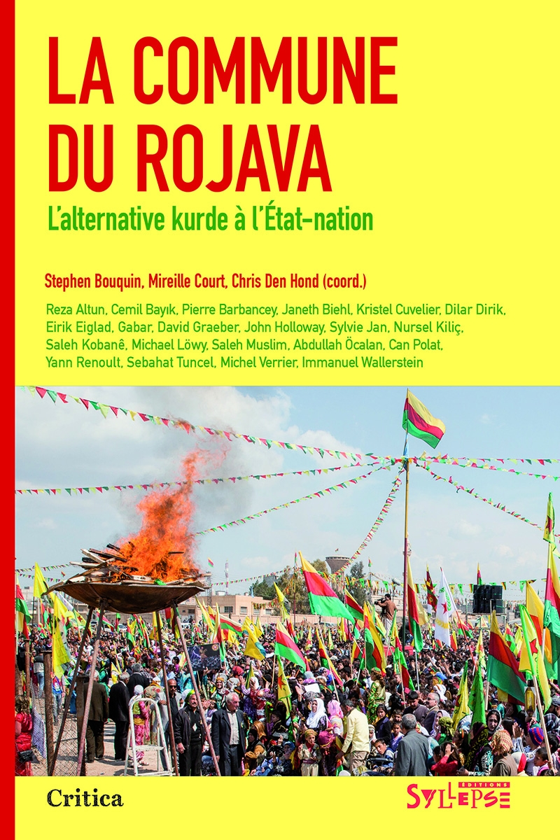 La Commune du Rojava Utopie Critique
