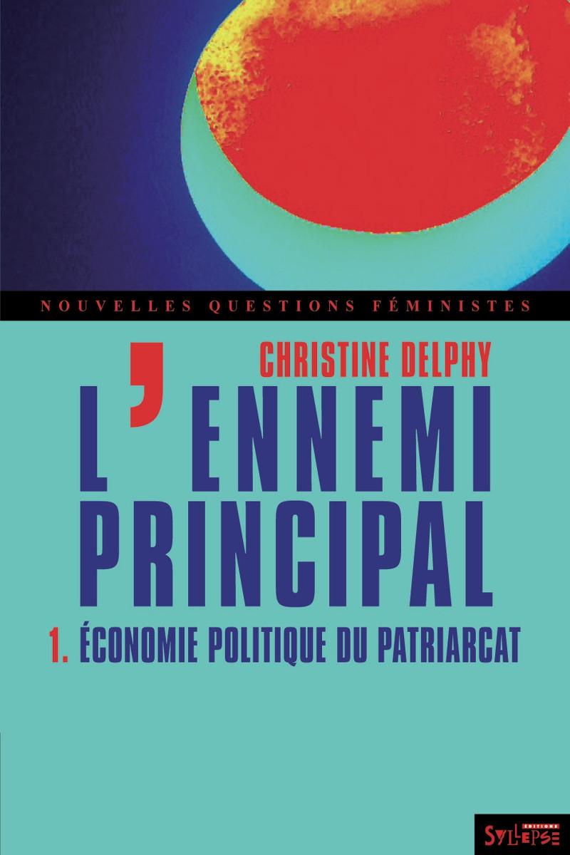 Image result for l'ennemi principal économie politique du patriarcat
