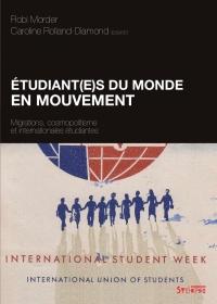 Étudiant(e)s du monde en mouvement