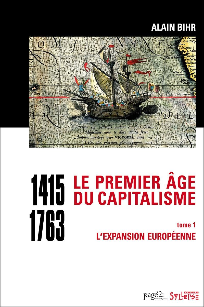 LE CAPITAL, L'OCCIDENT, LA MONDIALISATION, et LEUR CRISE Expansion_europenne_une_800