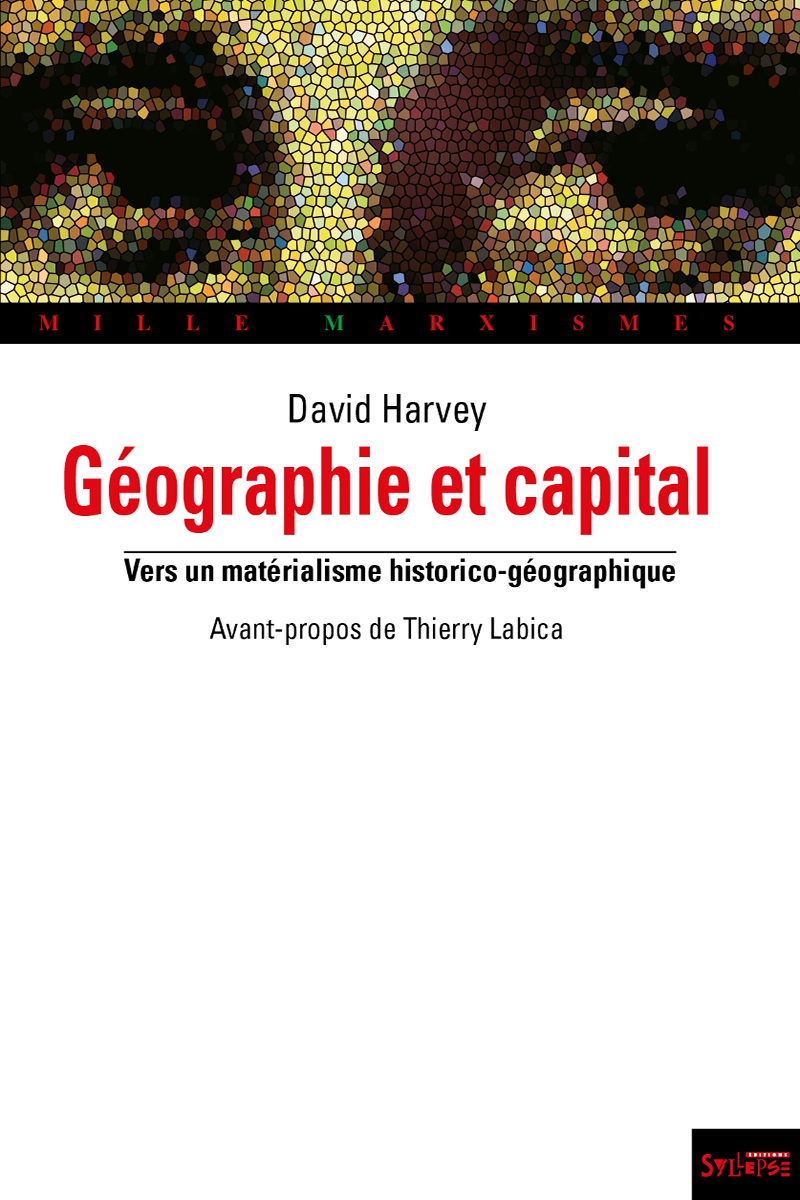 Géographie et capital EBOOKS