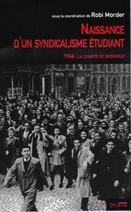 Naissance d'un syndicalisme étudiant