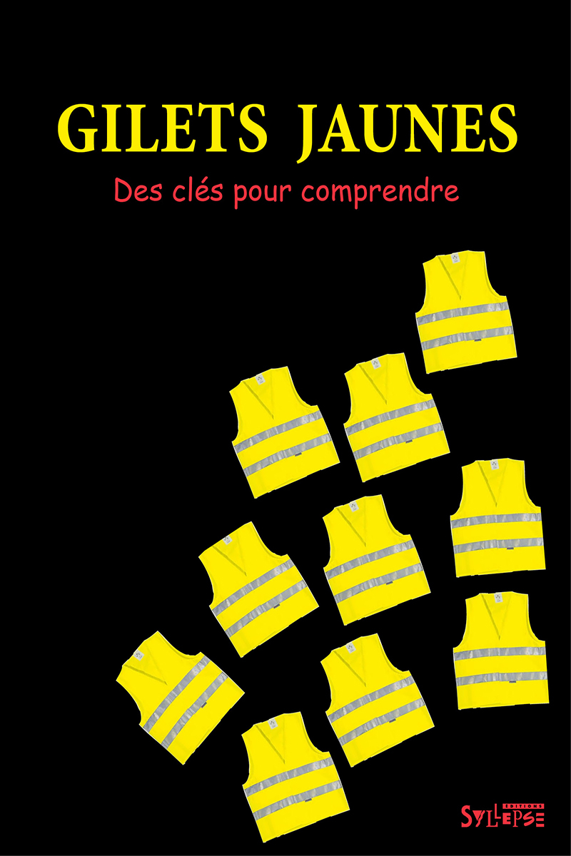Gilets jaunes EBOOKS