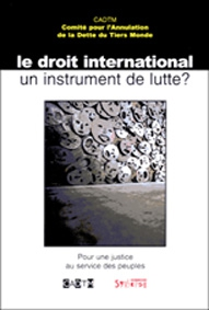 Le Droit international, un instrument de lutte