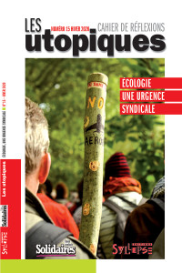 Écologie: une urgence syndicale
