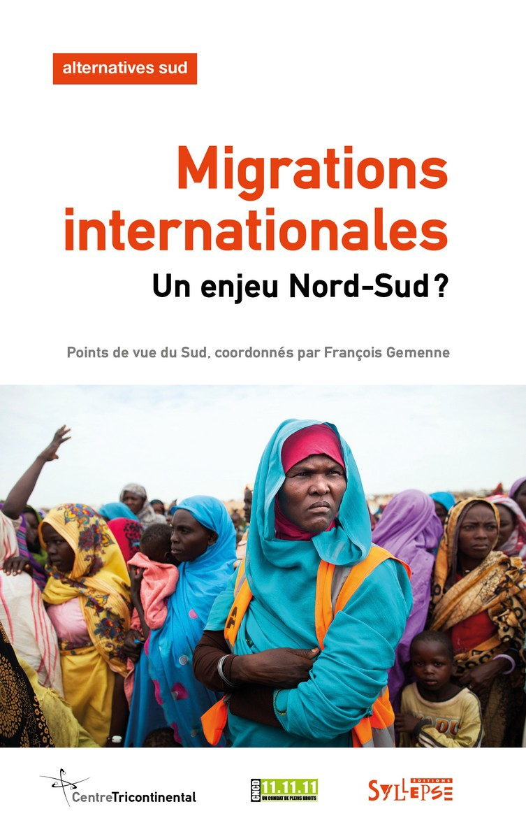 Migrations internationales Alternatives Sud