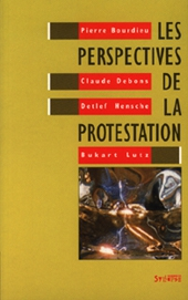 Les perspectives de la protestation