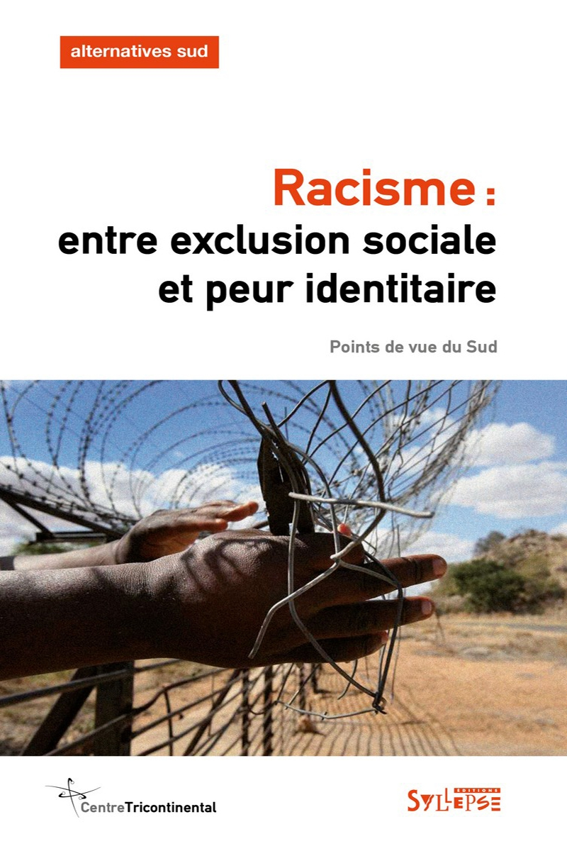 Racisme entre exclusion sociale et peur identitaire - Difference entre sommaire et table des matieres ...