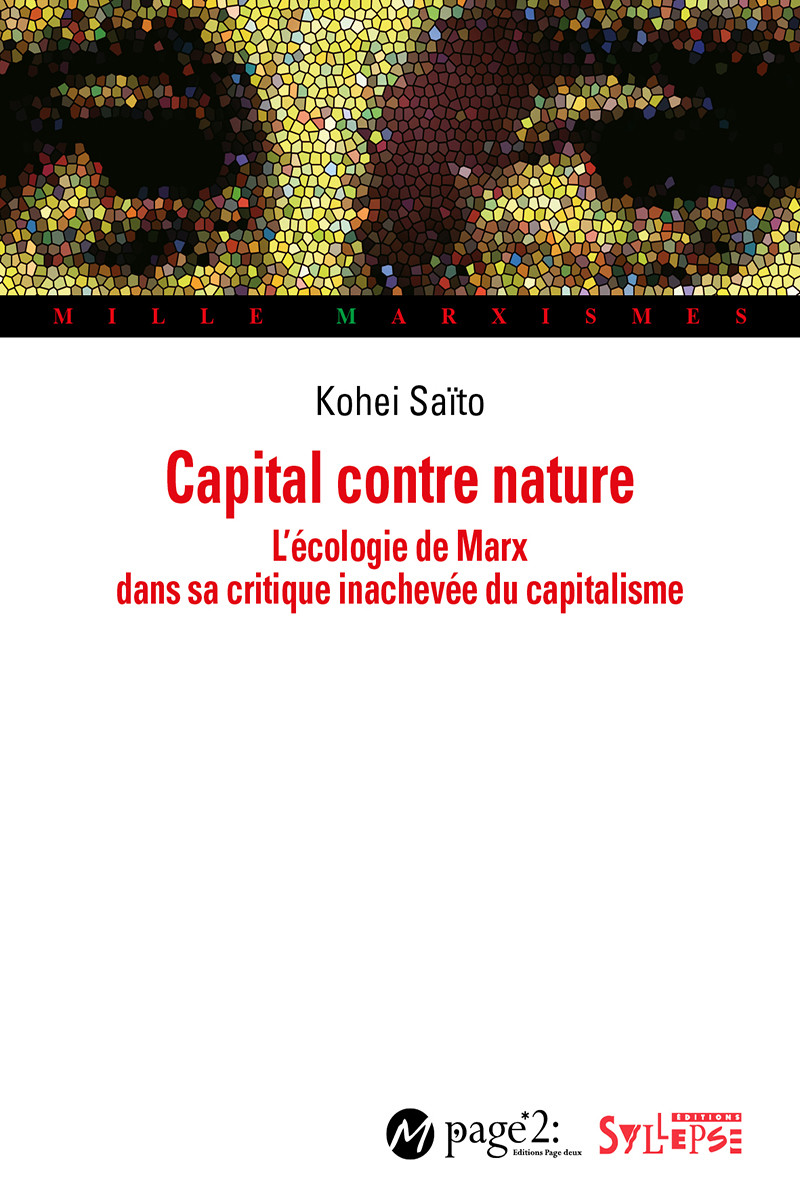 Capital contre nature L'actualité