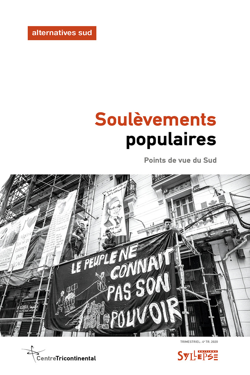 Soulèvements populaires EBOOKS