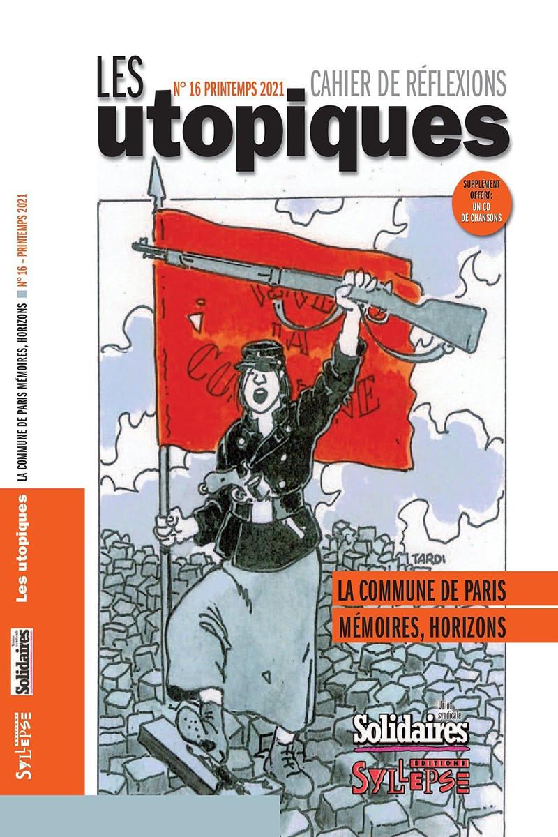 La Commune de Paris: mémoires, horizons Avant-première