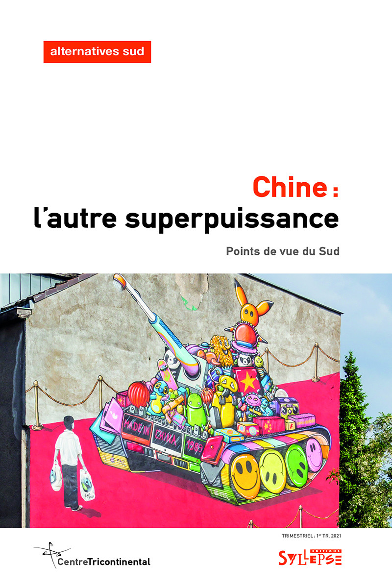 Chine: l'autre superpuissance Alternatives Sud