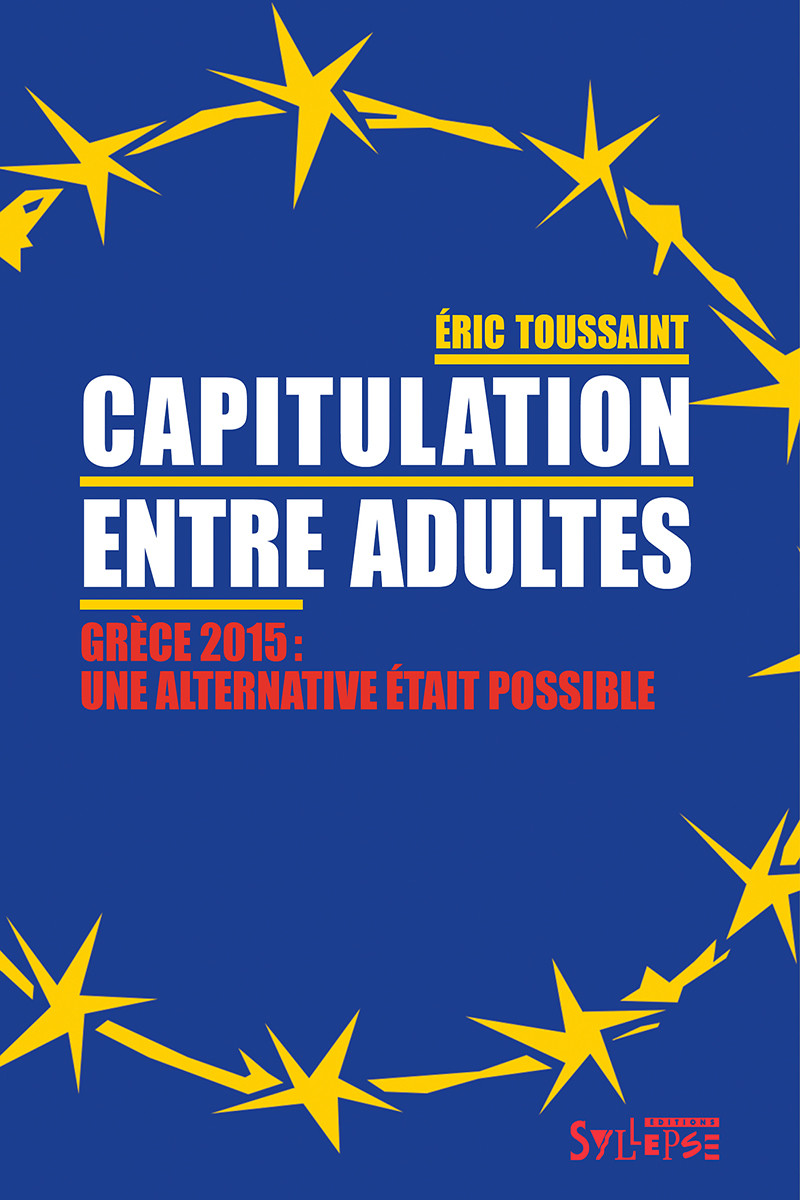 Capitulation entre adultes Points cardinaux